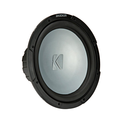 "KMF Marine 12"" Freeair Single Voice Coil Subwoofer - 2 OHM"