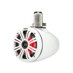 "KMTC Marine 6.5"" Coaxial Tower System - White"