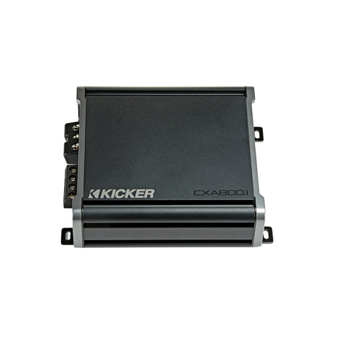 CX 800W Monoblock Class D Subwoofer Amplifier