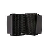 "KB 6.5"" Enclosed Component Speaker System - Black"