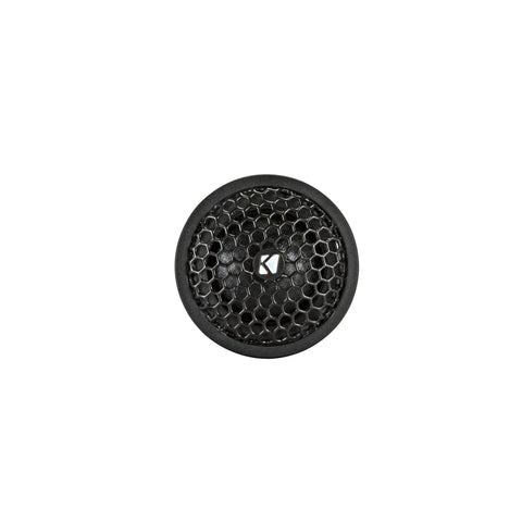 "KS 0.75"" (20 mm) Tweeter Set with Crossovers"