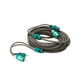 Marine series 2-ch RCA interconnect - 7 Metre