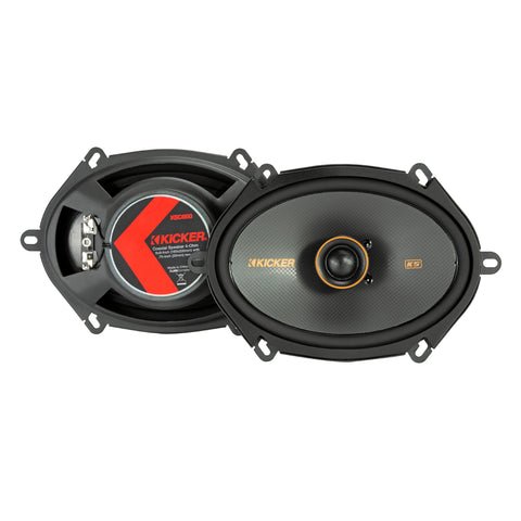 "KS 6x9"" (160 x 230 mm) Coaxial Speakers"