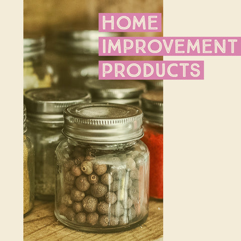 Home Improvement Products