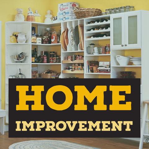 Home Improvement_