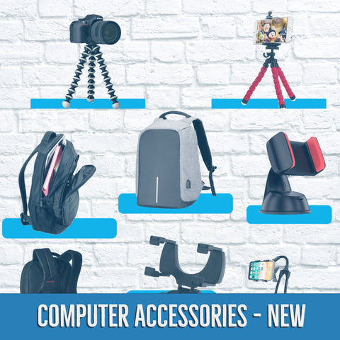 Computer Accessories- New