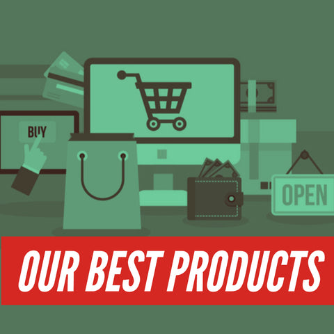 Our Best Products