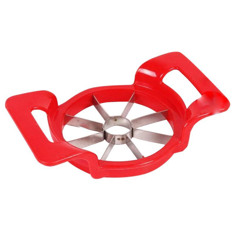 0087 Apple Cutter (Multi Color) - DeoDap