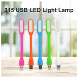 315 USB LED Light Lamp
