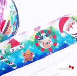 Kawaii Christmas Boutique Bow