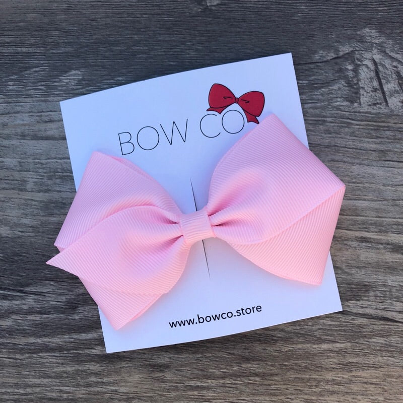Pastel Audrey Hair Bow