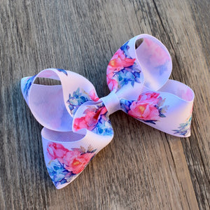 Peony Boutique Hair Bow