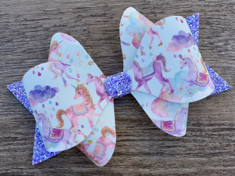 Raindance Unicorn Adeline Bow