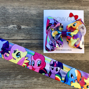 MLP Junior Jumbo Boutique Bow