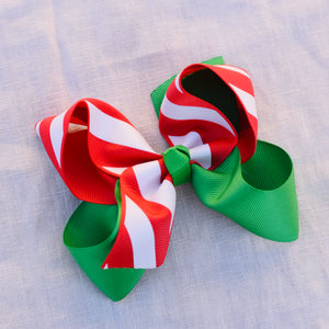 Christmas Boutique Bows