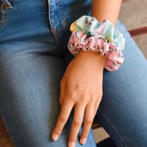 Kids Scrunchies