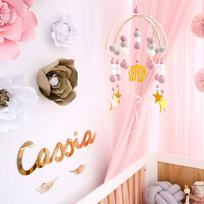 Cassia's Nursery - My top 5 picks