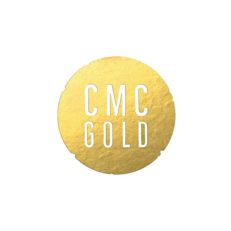 Custom Order - Angela-CMC Gold