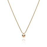 Droplet Necklace (Gold)