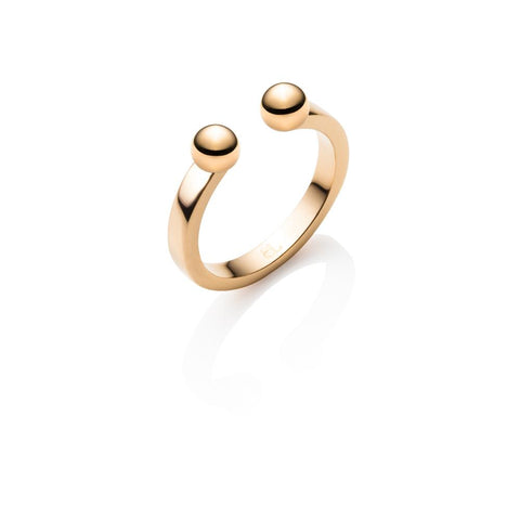 Droplet Ring (Gold)