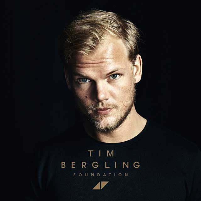 Nieuw Avicii album én een tribute concert in Stockholm op 5 december