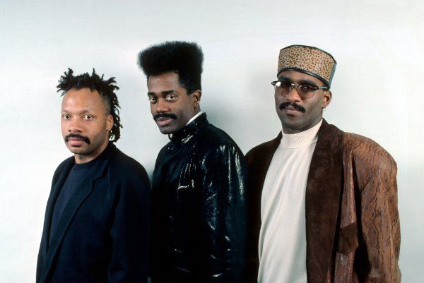 Cameo were always ahead of their time and influenced the younger generation of Hip-Hip and R&B acts