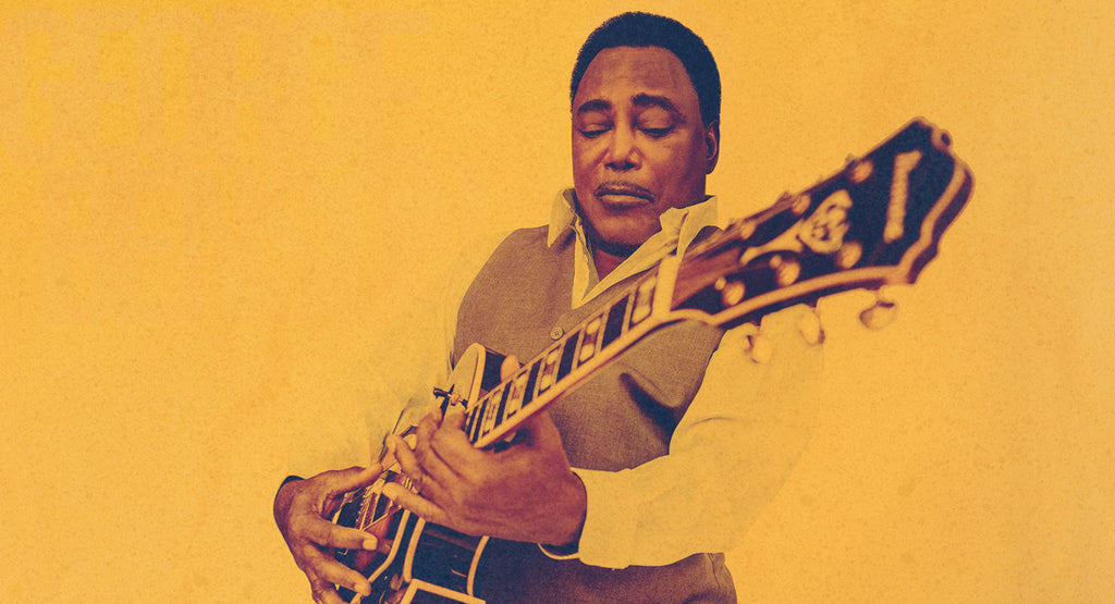 George Benson brengt met 'Walking to New Orleans' eerbetoon aan Chuck Berry en Fats Domino