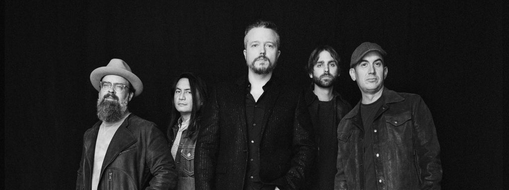 zevende studioalbum Jason Isbell and the 400 unit verschijnt 15 mei 2020
