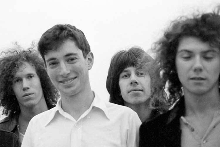 2e album Jonathan Richman & the Modern Lovers uit op Turquoise Vinyl