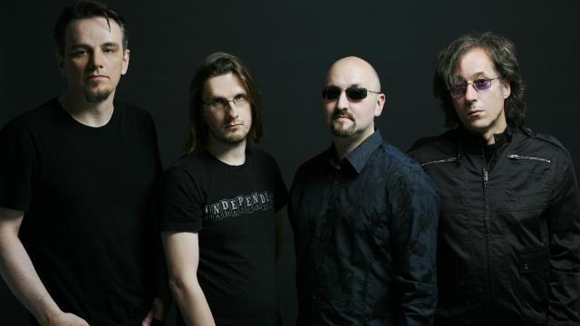 Exclusieve 7″ vinylsingle bij boek over Porcupine Tree in Nederland