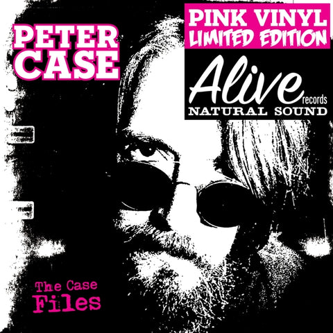 Peter Case - Case Files