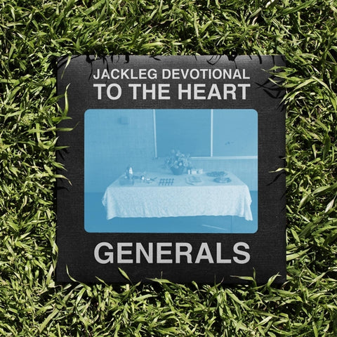 Baptist Generals - Jackleg Devotional To..