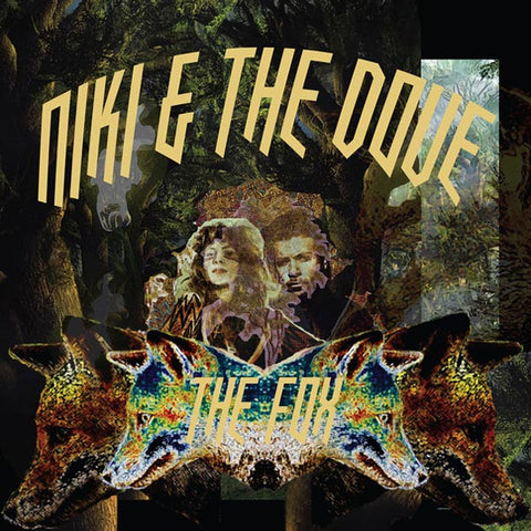 Niki & The Dove - Fox
