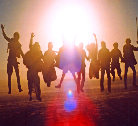 Edward Sharpe & Magnetic - Up From Below
