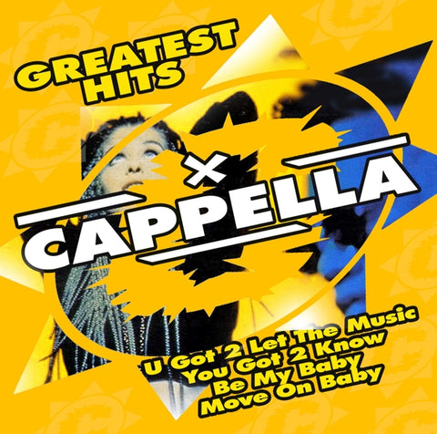 Capella - Greatest Hits