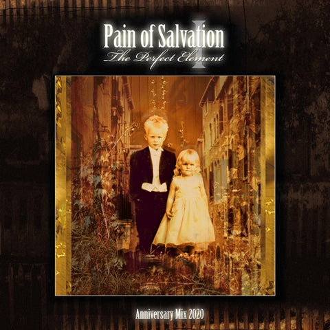 Pain Of Salvation - Perfect..