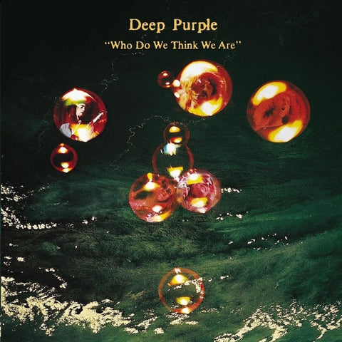 Deep Purple - Who Do We Think We..