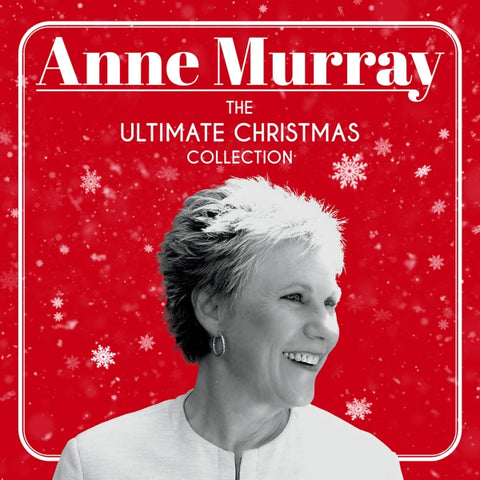Anne Murray - Ultimate Christmas..