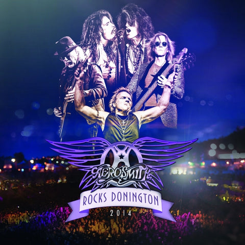 Aerosmith - Rocks..