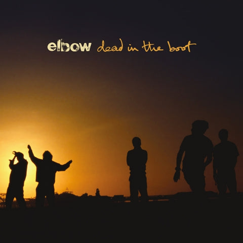 Elbow - Dead In The Boot