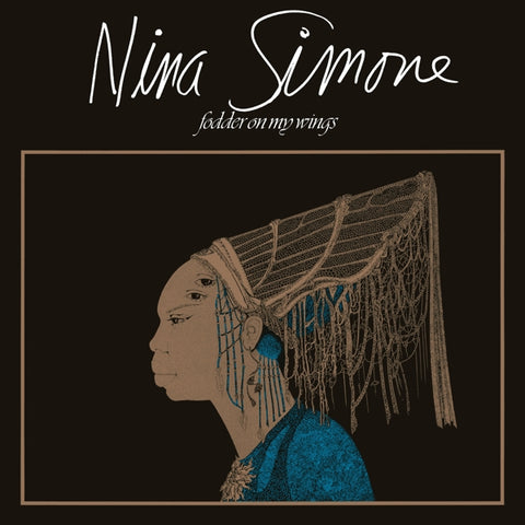 Nina Simone - Fodder On My Wings