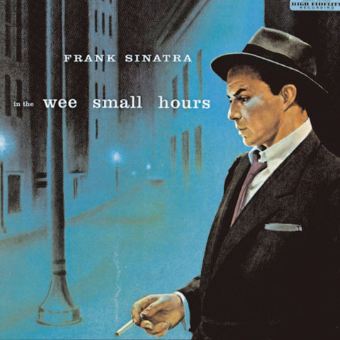 Frank Sinatra - In The Wee Small