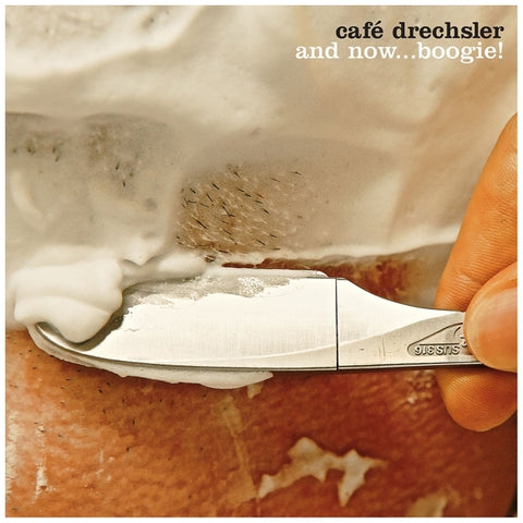 Cafe Drechsler - And Now.. Boogie