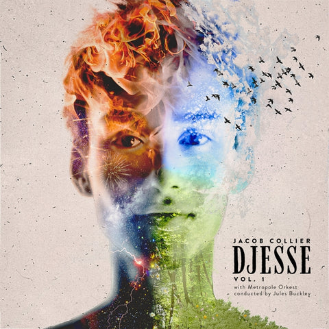 Jacob Collier & Jules Buc - Djesse Vol.1: Tour..