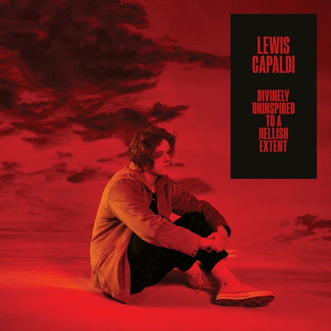 Lewis Capaldi - Divinely Uninspired To..