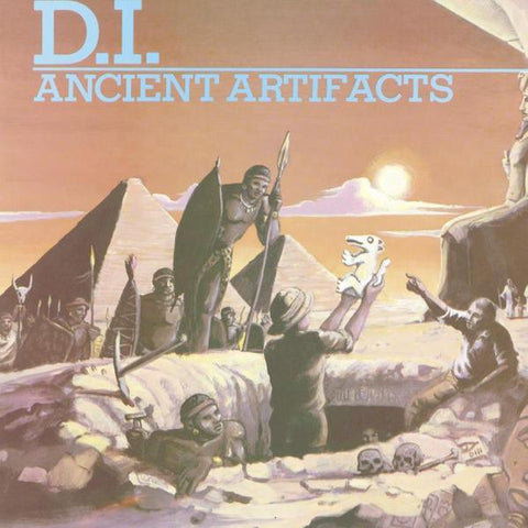 D.I. - Ancient Artifacts