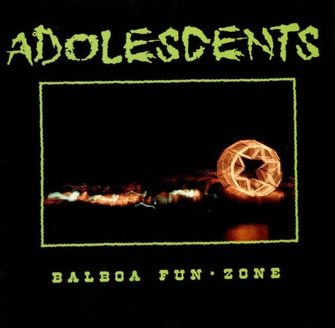 Adolescents - Balboa Fun Zone