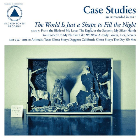 Case Studies - World Is Just A Shape..