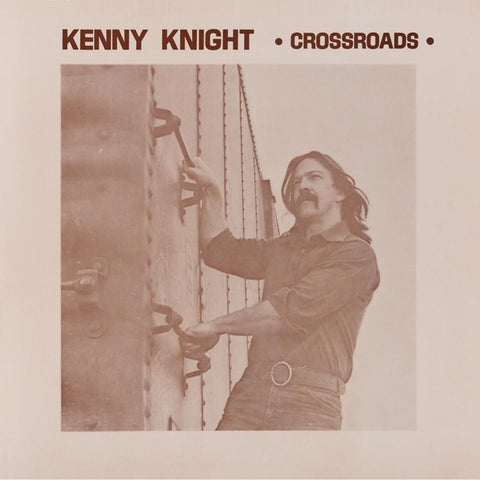 Kenny Knight - Crossroads