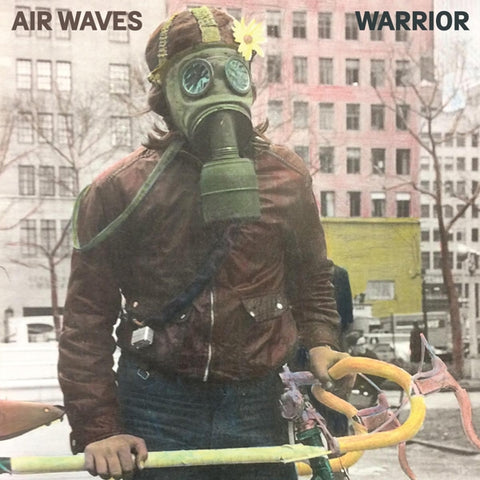 Air Waves - Warrior